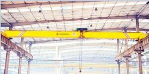 LDP Low Clearance Overhead Crane