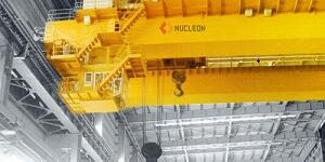 YH Quenching Overhead Crane