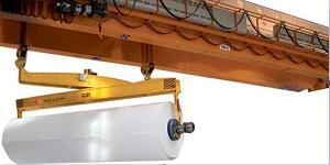 Paper factory specifical Overhead Crane