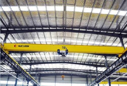 single beam Product Overhead Crane