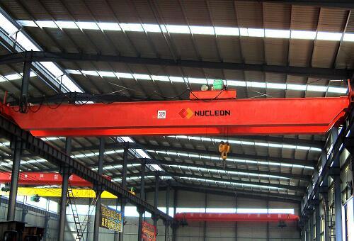 The overhead bridge crane safety tips