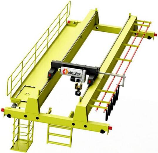 Overhead Crane Lifting