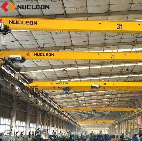 Overhead Crane 3 Ton Price